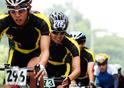 鳥取県サイクルマラソン